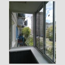 Фото окон от компании Окно в Европу